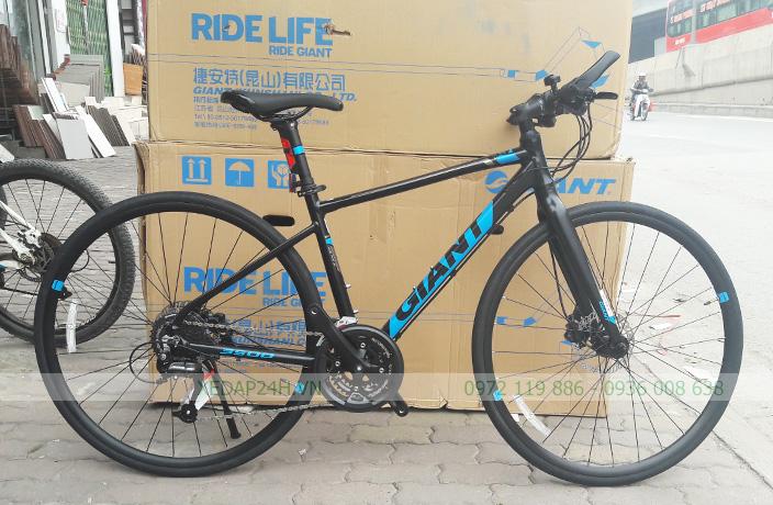 Xe đạp thể thao Giant chính hãng, giảm giá cực sâu, bảo hành 5 năm - 7