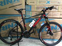 trinx x1 2017 den do