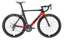2017 Giant Propel Advanced 1+