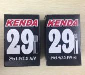 sam kenda 29x1.9 2.3