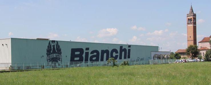 BIANCHI - XE ĐẠP Ý ĐẲNG CẤP HÀNG ĐẦU CHÂU ÂU