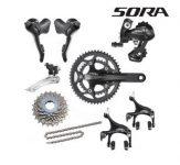 group sora 3500
