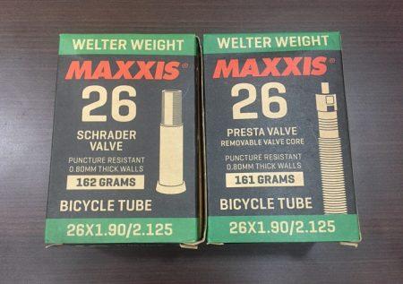 sam maxxis 26x1.9 AV FV