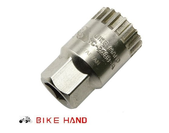 thao truc bike hand