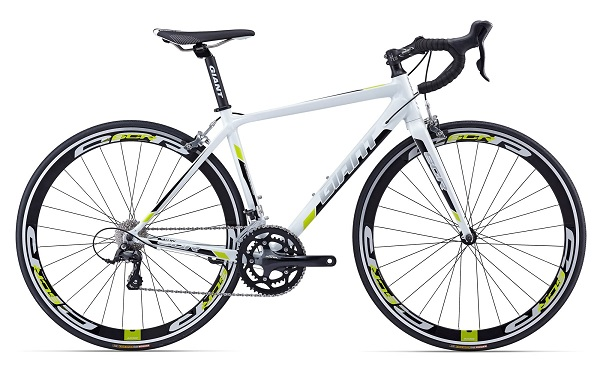 xe đạp đua giant