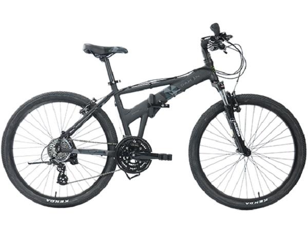 Xe đạp gấp Dahon