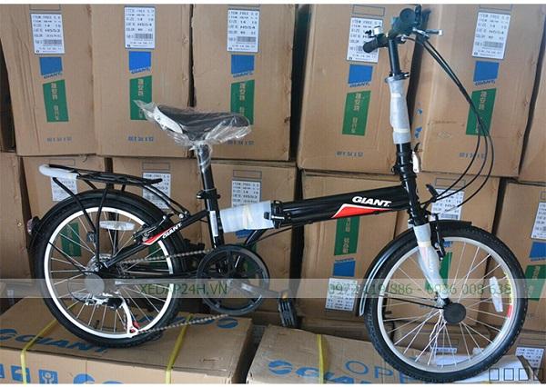 Xe đạp gấp Giant cho mọi lứa tuổi