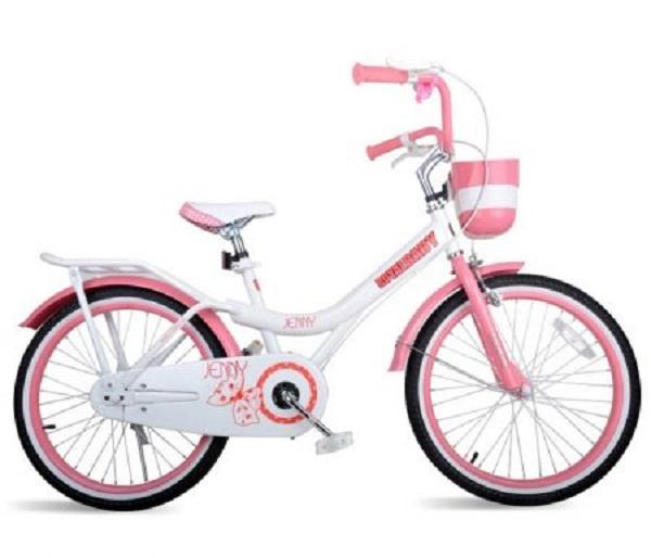 Xe đạp trẻ em Royal Baby thương hiệu của Đài Loan