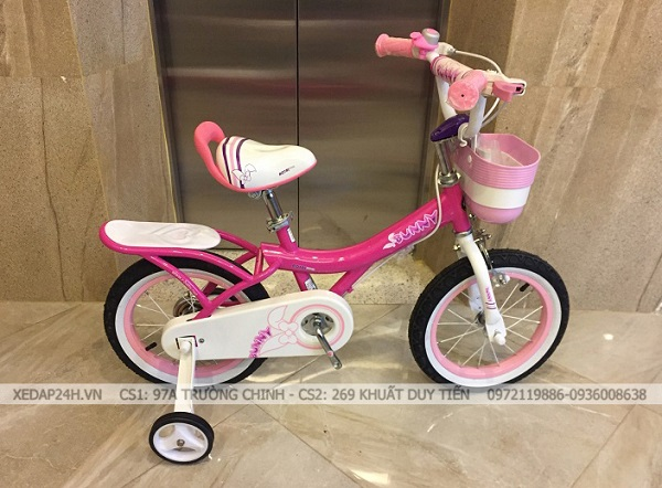 Xe đạp ba bánh Royal Baby