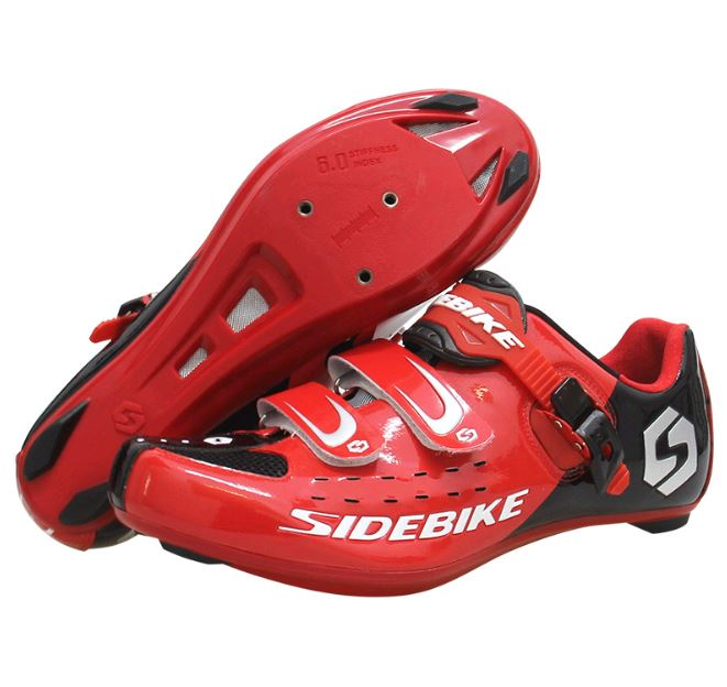 giay-ca-sidebike-sd001-road-do