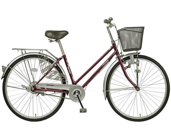 Xe đạp cào cào PRT 2611-1