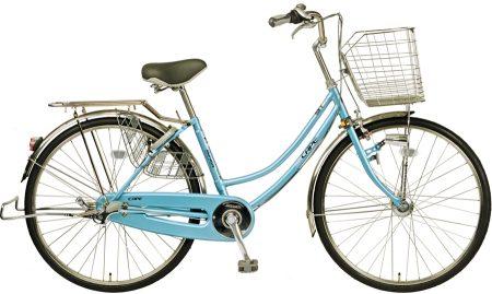 Xe-đạp-mini-Nhật-CAT-2633-xanh