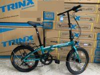 xe-dap-gap-trinx-life-2.0-xanh